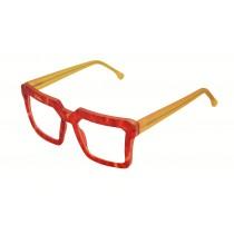 39412 (35414) C5 Red Tortoise Yellow